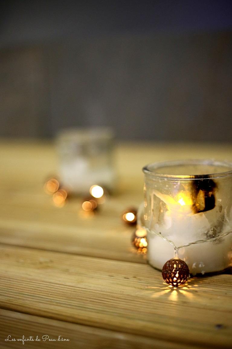 Bla Spa - Jacuzzi bougies