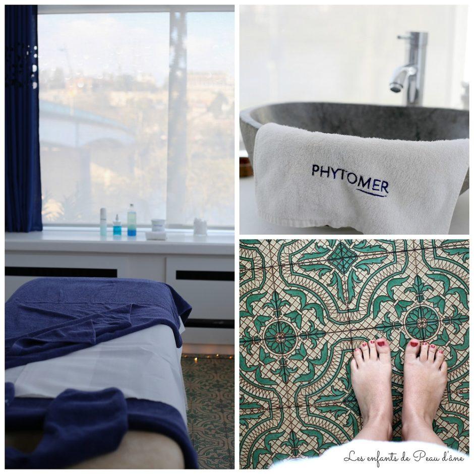 Bla Spa -Massage