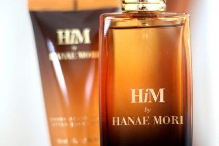 Hanae Mori - Him