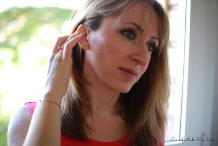 Box Les Tendancieuses - Bague et bracelet jonc Julie Sion