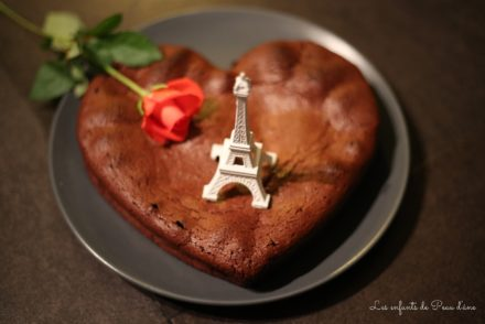 Gâteau 14.11.15