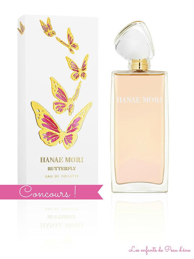 Concours Hanae Mori