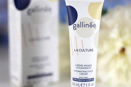 Gallinée - La culture