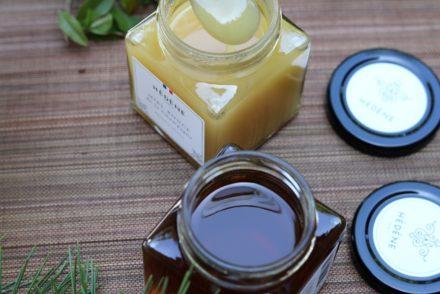 Hédène miels