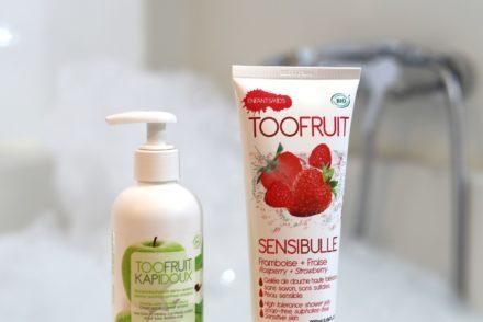 Toofruit Kapidoux Sensibulle