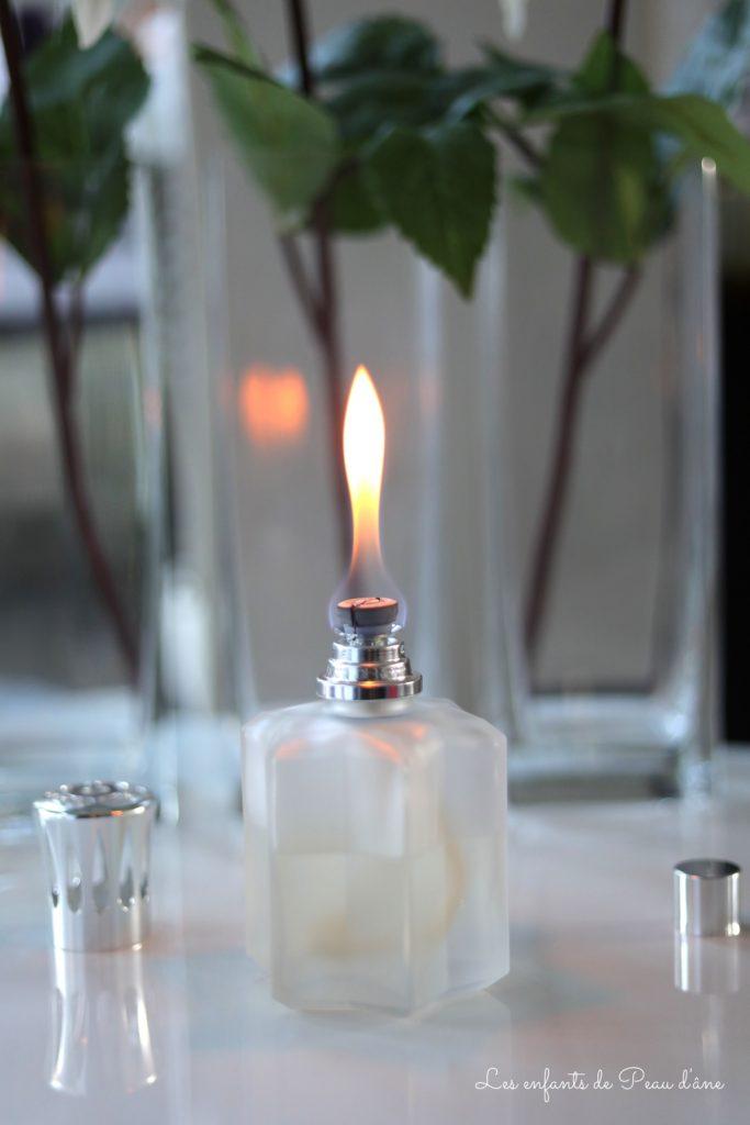 Mon Salon D 233 Cor 233 Et Parfum 233 Avec Lampe Berger Les