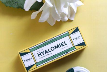 FERET - Le Baume et Hyalomiel