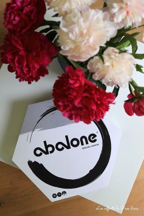 Abalone - Boîte de jeu