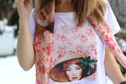 Laissez Lucie Faire - T-shirt