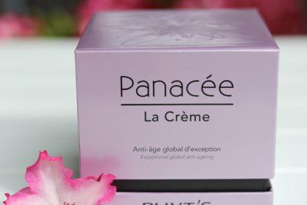 Panacée - La Crème - Boîte