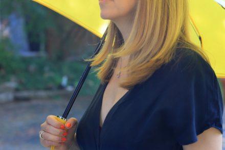 Beau Nuage - Parapluie