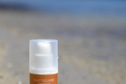 Phyt's - Crème protectrice SPF 30