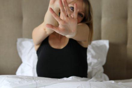 Greige - Pas envie de sortir du lit