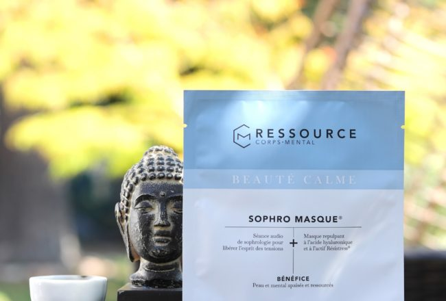 Ressource - Sophro masque
