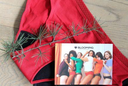 Blooming - Culottes menstruelles