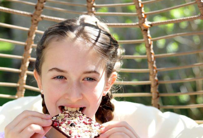 Les chocolats de Maud - Tablettes de chocolat