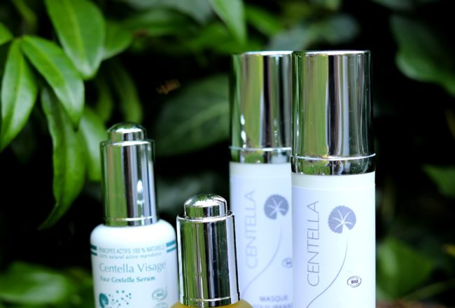 Centella - Gamme équilibrante purifiante
